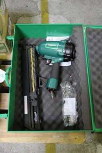 PREBENA 7 Y-RK 90 Pneumatic Nailer
