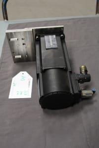 REXROTH INDRAMAT MHD 071 B-061-PG 1-UM Permanent Magnet Motor / Servo Drive