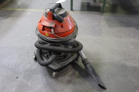 WILMS Industrial Vacuum Cleaner