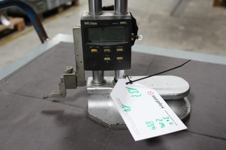 MITUTOYO 182-614 Height Measuring and Marking Device