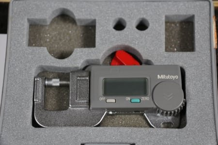 MITUTOYO Lot Measuring Equipment