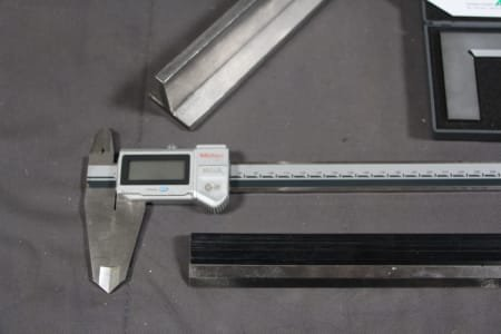 Lot Measuring Equipment