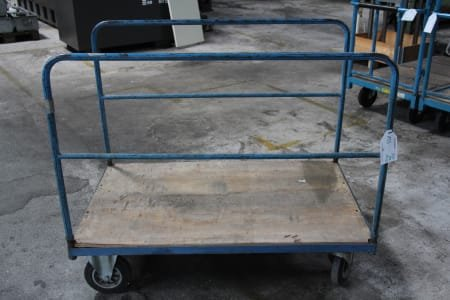 FETRA Workshop Trolley