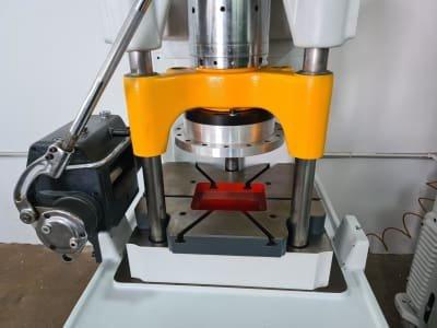 BRUDERER BSTA 30 High Speed Punching Press