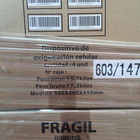 1 IONIZADORES DE AGUA (Stock nuevo)
