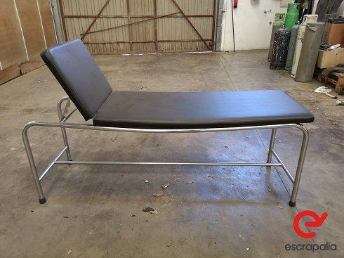 Camilla reclinable