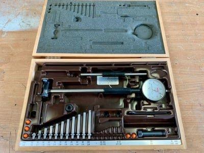 SUBITO SV 18 - 160 Inside Fine Measuring Device