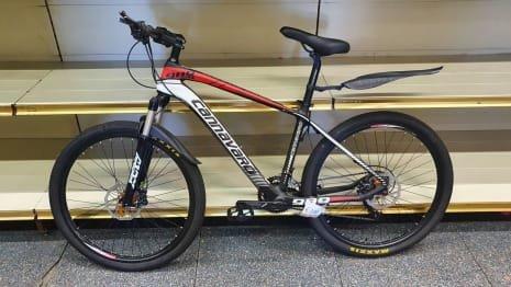 CANNAVARO MTB bicycle