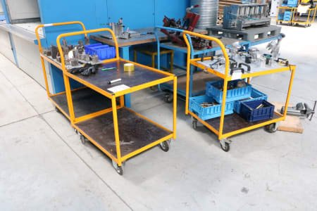 Carrito industrial Lot s