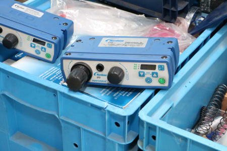 NORDSON PERFORMUS 3 Lot Liquid Dispensers