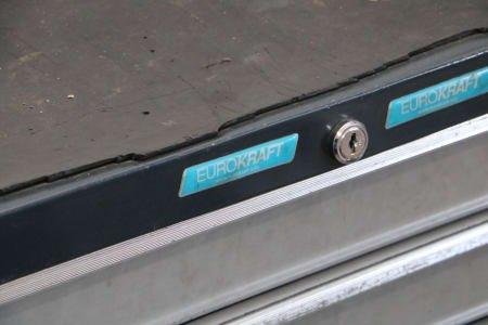 LENZE Tool Trolley