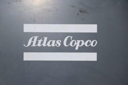 Compresor de tornillo ATLAS COPCO