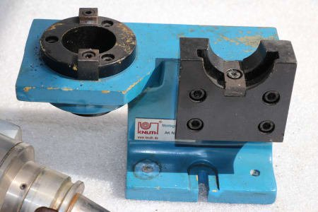 KNUTH BT 40 Assembly Stand