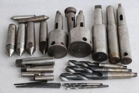 Lot Turning Accessories