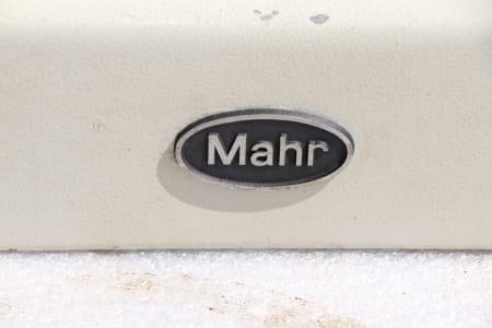 MAHR Centering Device