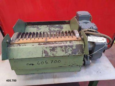 Separador magnético AISKAR 162