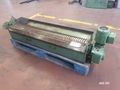 Separador magnético AISKAR 181