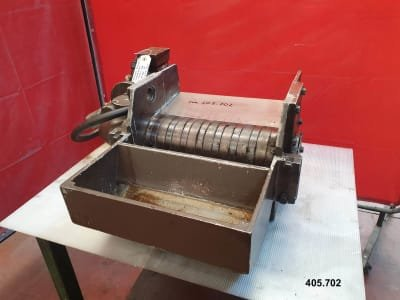 Separador magnético CHEMAPERM 12.5/2-04