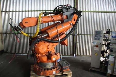 ABB IRB 6400 R2.5-150 Robot