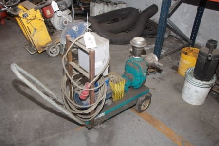VIESSE Pump