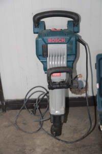 BOSCH GHS 16 Pneumatic Hammer