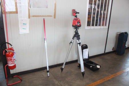 LASERMARK LM 700-3/4 Laser Level