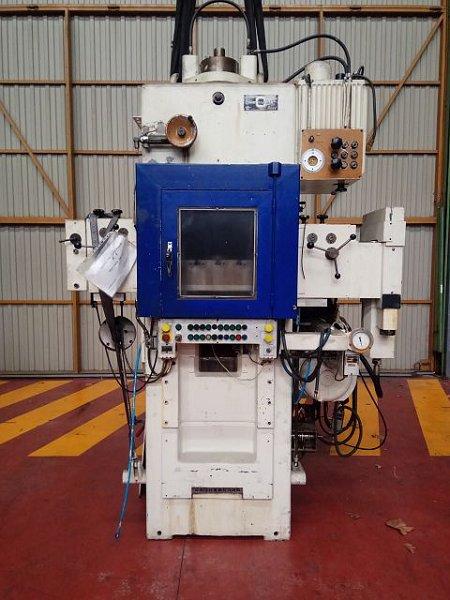 Prensa de corte fino - mecánica -