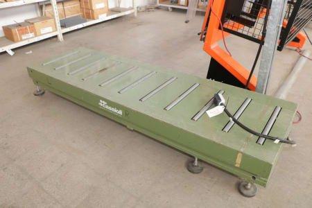 CASSIOLI Lifting Platform