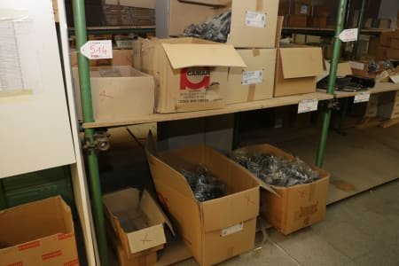 CAMAR Lot of Furniture Feet