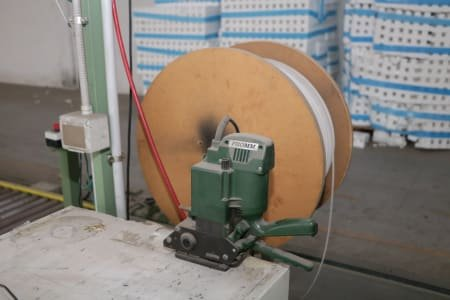 FROOM P300 Electric Strapping Machine