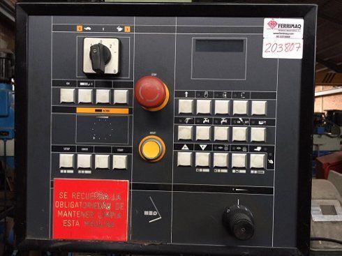 Tronzadora Disco  352 SX EVO, Ocasión