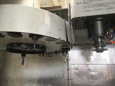 Centro de mecanizado vertical HAAS VF -1 DHE