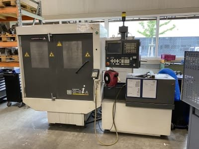 FANUC ROBOCUT Wire Eroding Machine