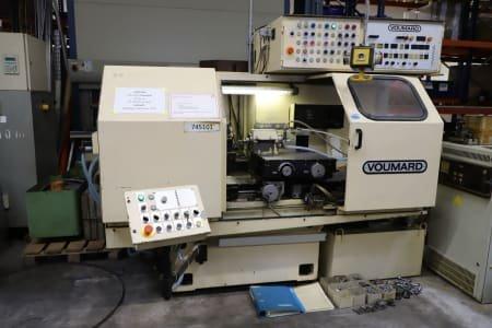 VOUMARD 251 X 2 Internal Grinding Machine
