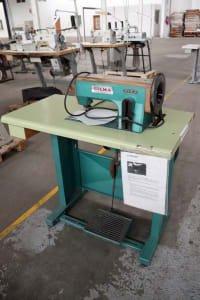 Máquina de Perforar Piel GILMA G 100