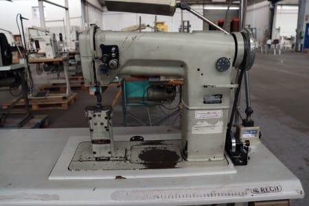 Máquina de Coser de Columna de 2 Agujas MITSUBISHI