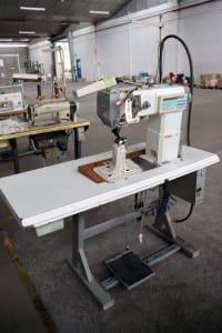 Máquina de Coser de Columna PFAFF 591