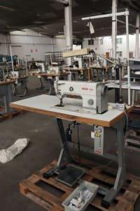 Máquina de Coser Industrial PFAFF 1053