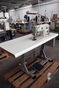 Máquina de Coser Industrial PFAFF 1183