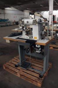 Máquina de Coser de Columna PFAFF 491
