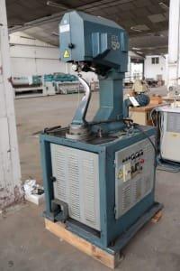 Máquina de Coser Suelas BLAKE FALAN 750