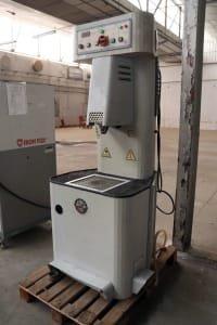 Máquina de Planchar Calzado GIL RIERA K 30