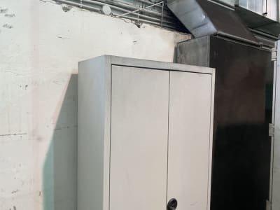 CP Workshop cupboard