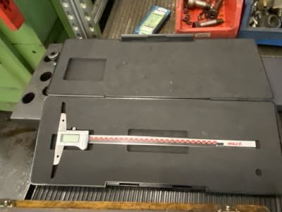 Lot of Measuring equipment