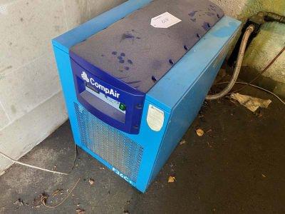 COMPAIR F 36 C PLUS Refrigeration dryer