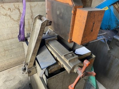 KASTO ULMER Cross-cut and mitre saw