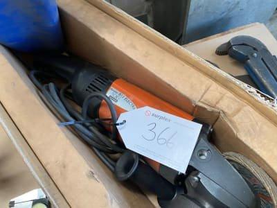 BEVELER B15 ELECTRA Bevelling machine