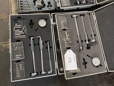 2 inside micrometer sets