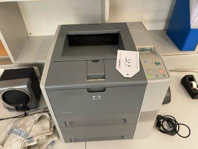 HP LASERJET 2430 TN Laser Printer