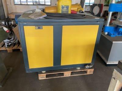 Compresor de tornillo KAESER AS 31